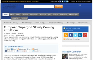 http://www.renewableenergyworld.com/rea/news/article/2011/01/european-supergrid-slowly-coming-into-focus