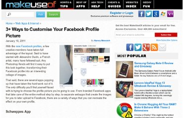 http://www.makeuseof.com/tag/3-ways-customise-facebook-profile-picture/