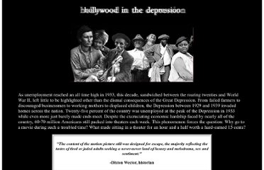 http://xroads.virginia.edu/~ug02/film/hollywooddepression.html