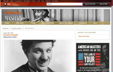 http://www.pbs.org/wnet/americanmasters/episodes/charlie-chaplin/about-the-actor/77/