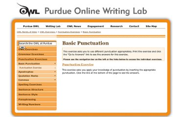 http://owl.english.purdue.edu/exercises/3/16/