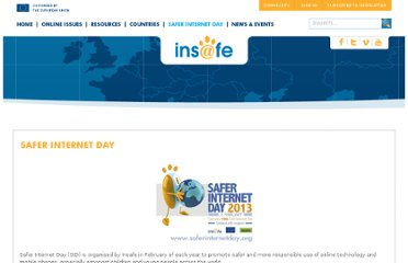 http://www.saferinternet.org/web/guest/safer-internet-day