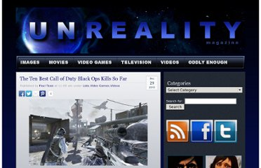 http://unrealitymag.com/index.php/2010/12/29/the-ten-best-call-of-duty-black-ops-kills-so-far/