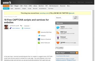 http://woork.blogspot.com/2009/02/10-free-captcha-scripts-and-services.html