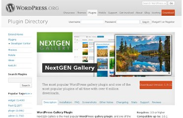 http://wordpress.org/extend/plugins/nextgen-gallery/