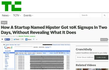 http://techcrunch.com/2011/01/17/hipster-2/