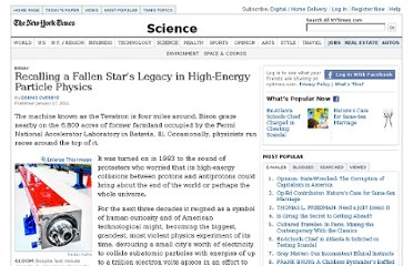http://www.nytimes.com/2011/01/18/science/18collider.html?_r=3&pagewanted=all