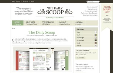 http://www.yootheme.com/demo/themes/joomla/2009/scoop/index.php