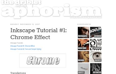 http://troy-sobotka.blogspot.com/2007/11/inkscape-tutorial-1-chrome-effect.html