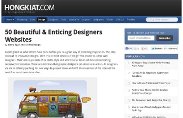 http://www.hongkiat.com/blog/beautiful-enticing-designers-websites/