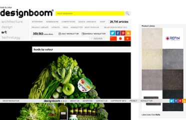 http://www.designboom.com/weblog/cat/10/view/10761/foods-by-colour.html