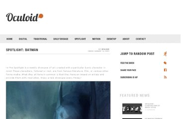 http://oculoid.com/spotlight-batman/