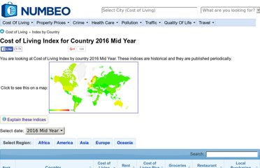 http://www.numbeo.com/cost-of-living/rankings_by_country.jsp