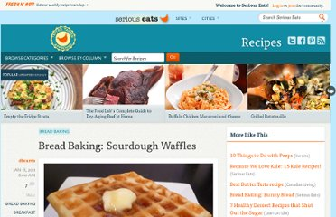 http://www.seriouseats.com/recipes/2011/01/bread-baking-sourdough-waffles-recipe.html