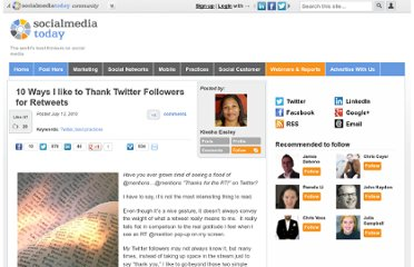 http://socialmediatoday.com/brandoncox/146126/10-ways-i-thank-twitter-followers-retweets