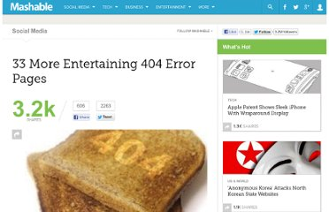 http://mashable.com/2011/01/16/funny-404-error-pages/#7599K-International