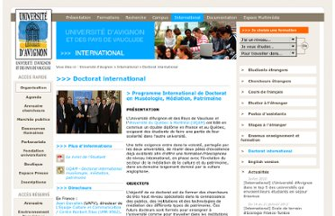 http://www.univ-avignon.fr/fr/international/doctorat-international.html