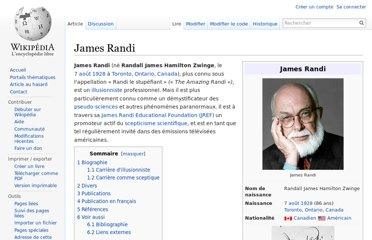 http://fr.wikipedia.org/wiki/James_Randi