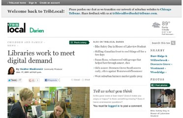 http://triblocal.com/darien/2011/01/17/libraries-work-to-meet-digital-demand-2/