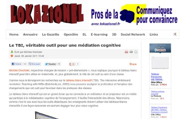 http://www.lokazionel.fr/joomla15/index.php?option=com_content&view=article&id=86:le-tbi-veritable-outil-pour-une-mediation-cognitive&catid=49:a-lecole&Itemid=114
