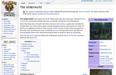 http://wiki.guildwars.com/wiki/The_Underworld