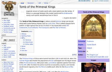 http://wiki.guildwars.com/wiki/Tomb_of_the_Primeval_Kings