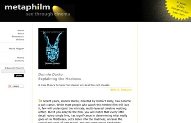 http://metaphilm.com/index.php/detail/donnie-darko/