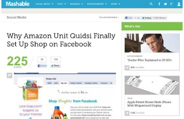 http://mashable.com/2011/01/18/amazon-unit-quidsi-facebook/