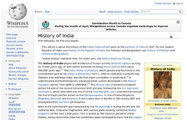 http://en.wikipedia.org/wiki/History_of_India