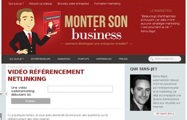 http://www.montersonbusiness.com/emarketing/video-referencement-netlinking/