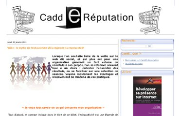http://caddereputation.over-blog.com/article-veille-le-mythe-de-l-exhaustivite-vs-la-legende-du-representatif-65392267.html