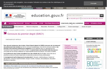 http://www.education.gouv.fr/pid97/siac1.html