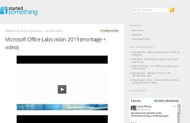 http://www.istartedsomething.com/20090228/microsoft-office-labs-vision-2019-video/