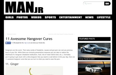 http://manjr.com/2010/lifestyle/11-awesome-hangover-cures/