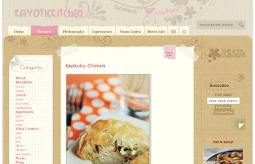 http://www.kayotic.nl/blog/kaytucky-chicken