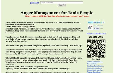 http://www.joe-ks.com/archives_aug2003/Anger_Mgmt.htm