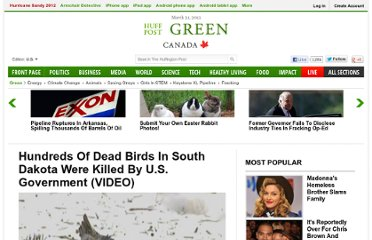 http://www.huffingtonpost.com/2011/01/20/hundreds-of-dead-birds-in_n_811709.html