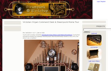 http://steampunkworkshop.com/organ-cockpit-desk