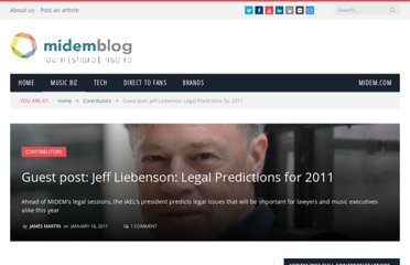 http://blog.midem.com/2011/01/guest-post-jeff-liebenson-legal-predictions-for-2011/
