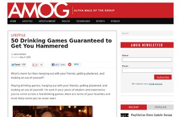 http://amog.com/lifestyle/50-drinking-games-guaranteed-hammered/