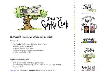 http://hmhbooks.com/guyku/club.html
