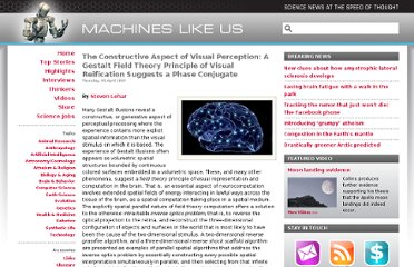 http://machineslikeus.com/the-constructive-aspect-of-visual-perception