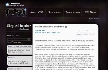 http://www.csicop.org/si/show/power_balance_technology