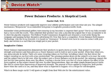 http://www.devicewatch.org/reports/power_balance.shtml