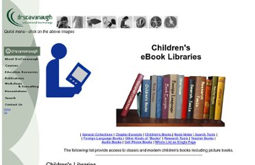 http://drscavanaugh.org/ebooks/libraries/childrens_collections.htm