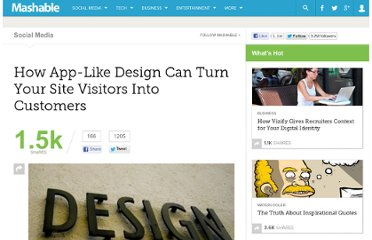 http://mashable.com/2011/01/21/app-like-web-design-conversion/