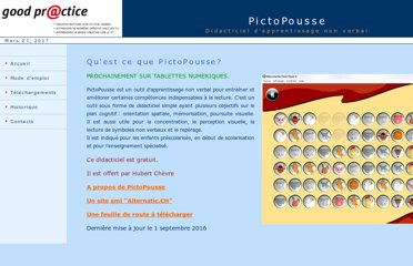 http://goodpractice.educanet2.ch/pictopousse/index.html