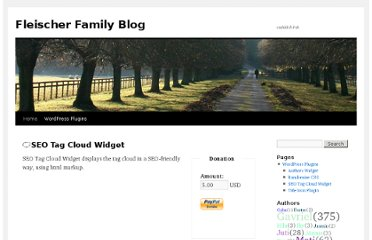 http://blog.fleischer.hu/wordpress/seo-tag-cloud/