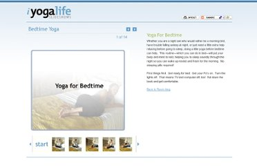 http://www.iyogalife.com/slideshows/slideshows/Bedtime_Yoga.php