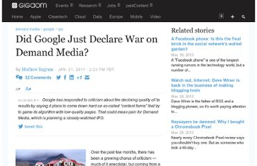 http://gigaom.com/2011/01/21/google-war-demand-media-ipo/